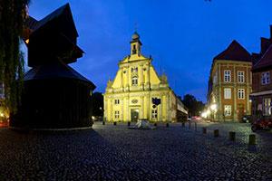 Bekanntes Lüneburg